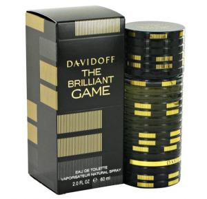 Davidoff The Brilliant Game EDT 60ml For Men