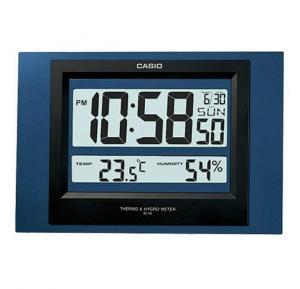 Casio ID-16S-2DF Digital Wall Clock