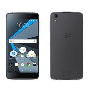 BlackBerry DTEK50 - 16GB, 3GB RAM, 4G LTE, Carbon Grey English Stock