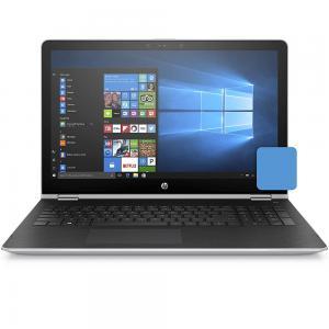 HP Pavilion X360 14 DH1026NE Notebook 14 Touch inch Display Intel Core i5 10210U Processor 8GB RAM 512GB SSD Storage NVIDIA 2GB Graphics Win10