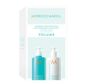 Moroccanoil Volume Shampoo with Conditioner Duo 2X500ML