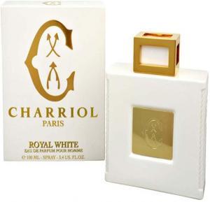 Charriol Royal White Spray Eau De Parfume for men 100ml