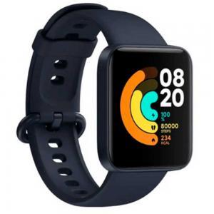 Xiaomi Mi Smart Watch Lite Navy Blue, BHR4892BR