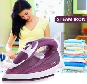 Olympia Ceramic Sole Plate Steam Iron 2300 Watts, OE-23