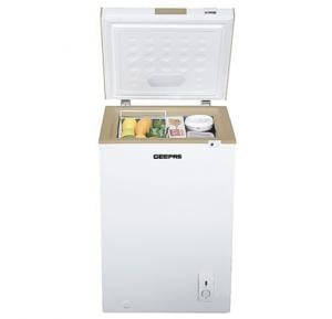 Geepas Chest Freezer - GCF1206WAH