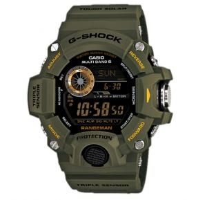 Casio G-shock Digital Watch, GW-9400-3DR