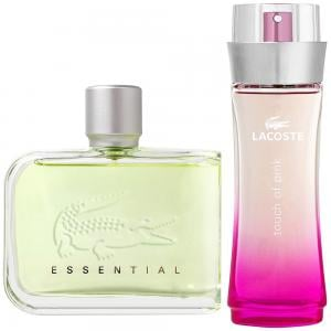 Lacoste 2 in 1 Perfume Saver Pack