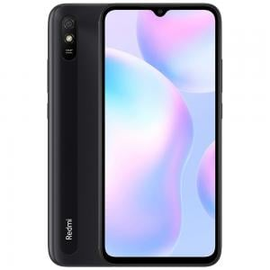 Xiaomi Redmi 9i, inch 6.53 Full HD Display, 4GB RAM, 64 GB Storage, Midnight Black