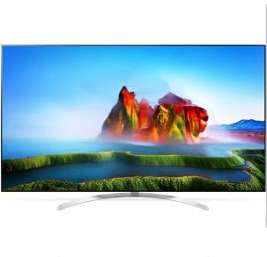 LG 55 Inch 4K Ultra HD Smart LED TV 55SJ850V
