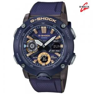 Casio G-Shock GA-2000-2ADR Watch For Men