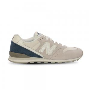 New Balance Lifestyle Ladies Sports Shoes, Size-37, WL996BB