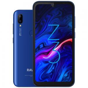 Ravoz Z3 32GB Blue Dual Sim Smartphone