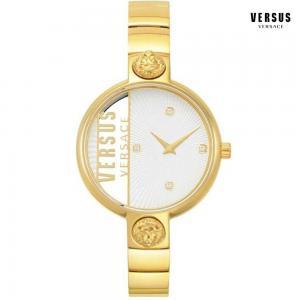 Versus Ladies Stainless Steel Analog Wrist Watch, WVSP1U0219
