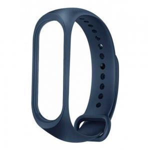 Mi Smart Band 3/4 Strap Blue, 6500525118