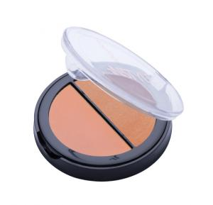 Topface PT353-04 Instyle Twin Blush On Multicolour