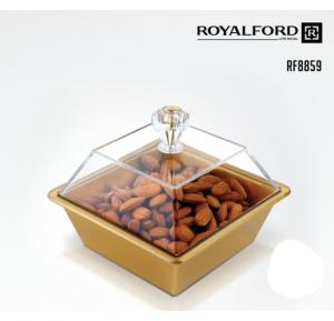 Royalford Grand Acrylic Candy Box - RF8859