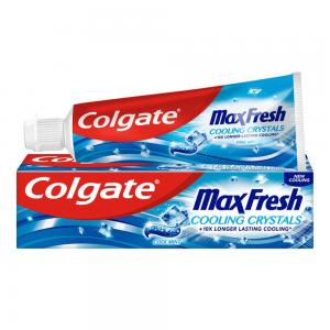 Colgate Toothpaste Cool Mint 100g
