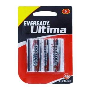 Eveready AA Battery 4 s