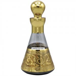 Ruky Dehn Al Oud Sufi Perfume Oil