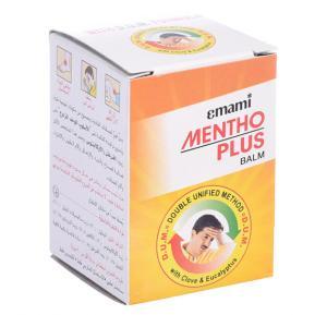 Emami Mentho Plus Balm 30 ml