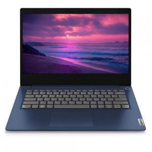 Lenovo IdeaPad 3 Laptope 15.6 inch HD Touch Screen Display Intel Core i5 Processor 12GB RAM 256GB SSD Storage Intel UHD Graphics Win10