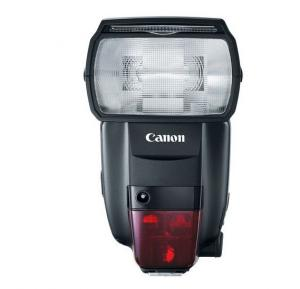 Canon Speedlite Flash 600EX-RT