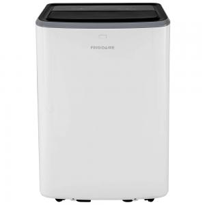 Frigidaire Portable Air Conditioner Hot and Cold 1 Ton, FP12A59ICHI, White