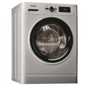 Whirlpool 9kg Washer and 6kg Dryer FWDG96148SBSGCC