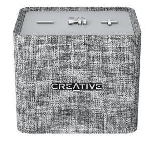 Creative Nuno Micro Speaker Grey