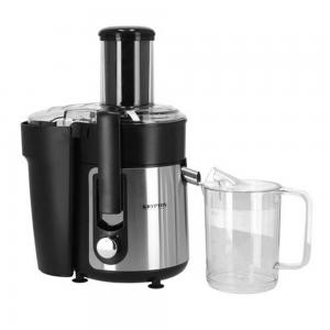 Krypton KNJE6205 800W Juice Extractor,2 Speed Mode, Silent Motor,1L Juice Jug