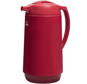 Zojirushi 1 Litre Regular Handy Pot Red, AHGB10D RA