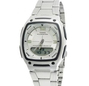 Casio Combination Quartz Analog/Digital Watch AW-81D-7AVDF (CN)