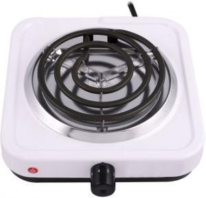 Nikai Electric Cooker Single,1000W,NEC1N