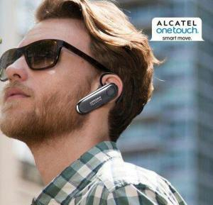 Alcatel Onetouch Wireless Bluetooth Earbuds Handsfree With Mic, BH50