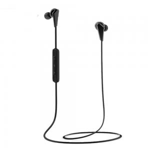 Lenovo HE01 Bluetooth 5.0 Neckband Wireless Earphones Stereo Sports Magnetic Bluetooth Headset Black