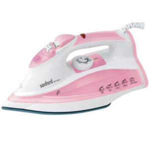 Steam Iron 2200W SF46CI Pink/White