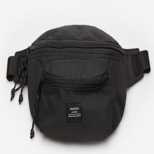 Springfield Waist Pack Black
