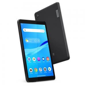 Lenovo ZA550143AE Tab M7-7305,1GB Ram,16GB Memory,Android Pie, Wifi, 7 Inch IPS,Onyx Black,Gift Pack