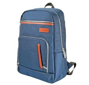 Promate Laptop Backpack, Lightweight All-Terrain Durable Secure Multi-Storage Backpack, EXPIDITION-BP.BLUE