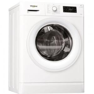 Whirlpool Freestanding Washer Dryer White, FWDG86148WGCC
