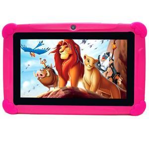 TPAD Kids Tablet T262 7-Inch, 8GB, Wi-Fi, Pink