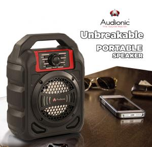 Audionic Rex series Portable Speaker, REX-15