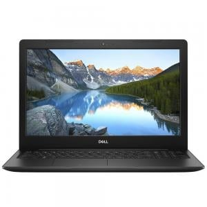 Dell Inspiron 3580 Laptop, Intel Celeron-4205U, 15.6 Inch, 500GB, 4GB RAM, Intel UHD Graphics 620, Ubuntu- Black