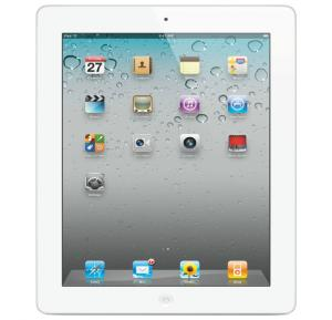 Apple Ipad 4, WiFi + Cellular, 16GB, 9.7 inch, Silver