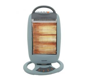 Sonashi Halogen Heater without Remote SHH-1000 (BS)