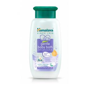 Himalaya Baby Bath 200 ML
