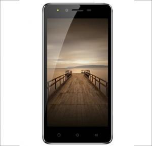 Crescent Venus 7 3G Smartphone Android 6.0, 5.0 inch HD Display,1GB RAM 8GB Storage,Dual Camera - Black