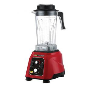 EASYCOOK Hard Fighter-The Hi-Power Blender 1500 W Juicer Mixer Grinder, MH-15 Red