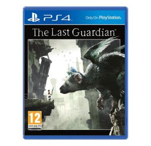 Playstation The Last Guardian For PS4