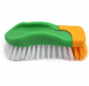 Scotch Brite Twister Clear Multipurpose Cleaning Brush, FY-0601-8069-9